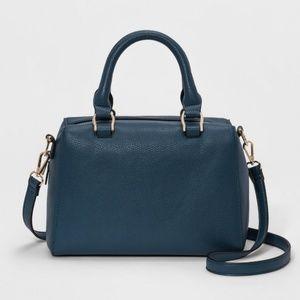 Women's Adjustable Strap Satchel Handbag